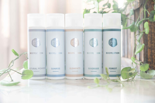 bodylotion Sen&Zo bij Your Moment